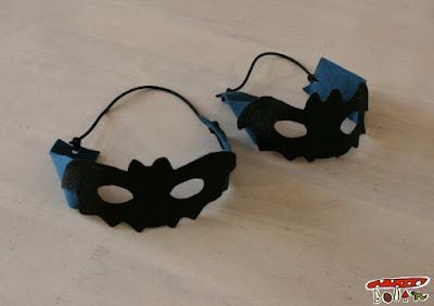 手作りハロウィン仮装