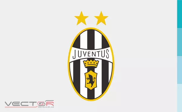 Juventus F.C. (1989) Logo - Download Vector File SVG (Scalable Vector Graphics)