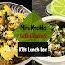 Mini Dhokla Idli Chaat/Kid lunch box ideas/Lunch box ideas