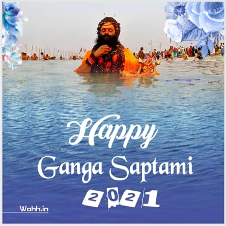 Best Ganga Saptami Status