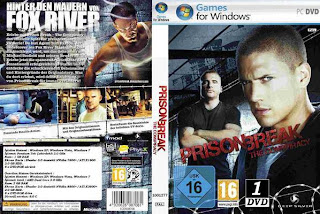 Prison Break (PC) 2010