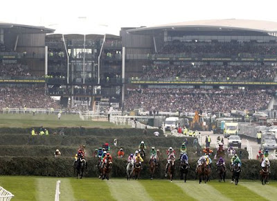 Grand National 2017, Grand National Outsider,