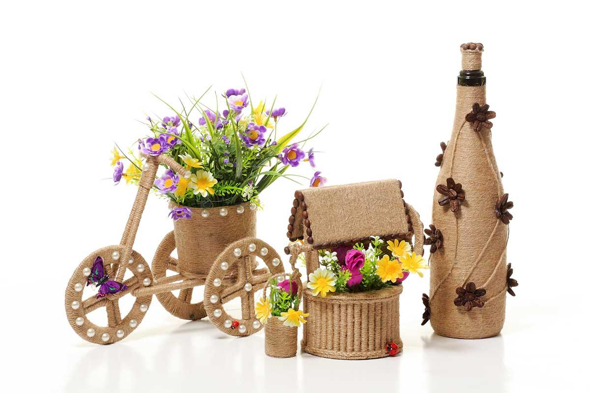 Ben noto unique recycled craft ideas ~ art craft ideas projects IX77