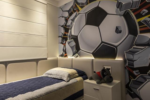 quarto-menino-tema-futebol-decoração