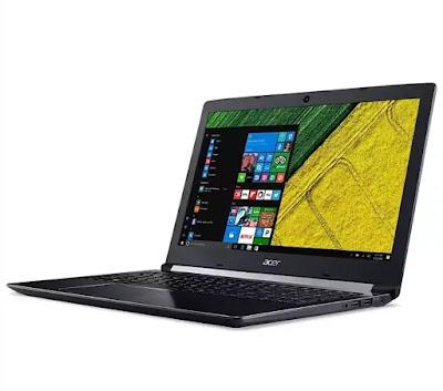 Acer Aspire 5-A515-51G -5673
