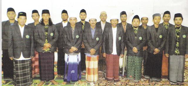 """Pondok Pesantren Al – Hidayat Jamantras sebagai """"Kawah Candradimuka"""""""