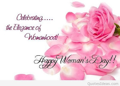 Beautiful Happy Womens Day Quotes With Pictures - International Women�s Day Images