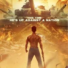 Bagghi-3 dialogue, Tiger Shroff has become rebel for brother, not for girlfriend