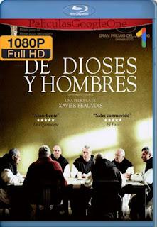 De Dioses Y Hombres[2010] [1080p BRrip] [Castellano-Frances] [GoogleDrive] LaChapelHD