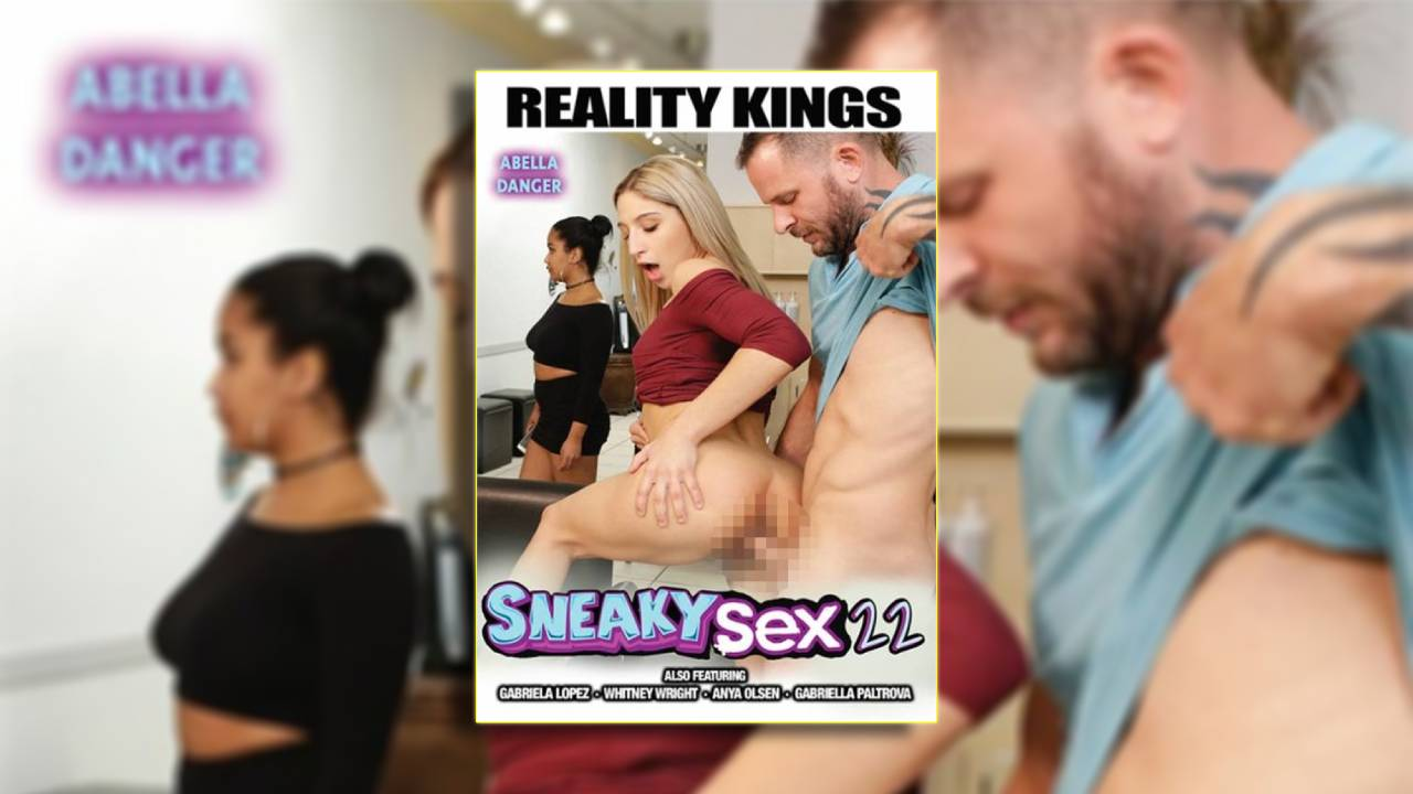 Sneaky Sex 22 (2021) USA Adult Porn Erotic Full Movie Online Free