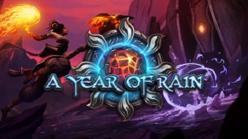 A Year of Rain Review