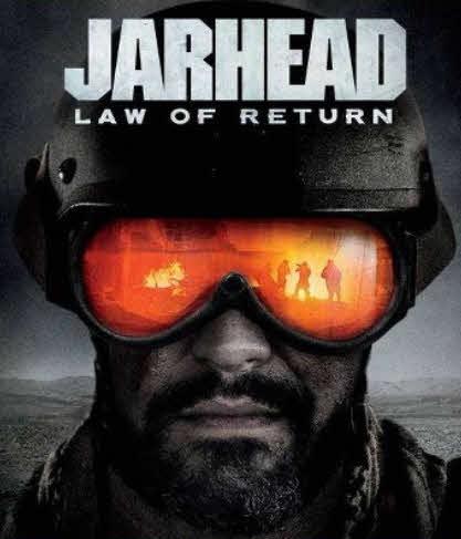 مشاهدة فيلم Jarhead: Law of Return 2019 مترجم