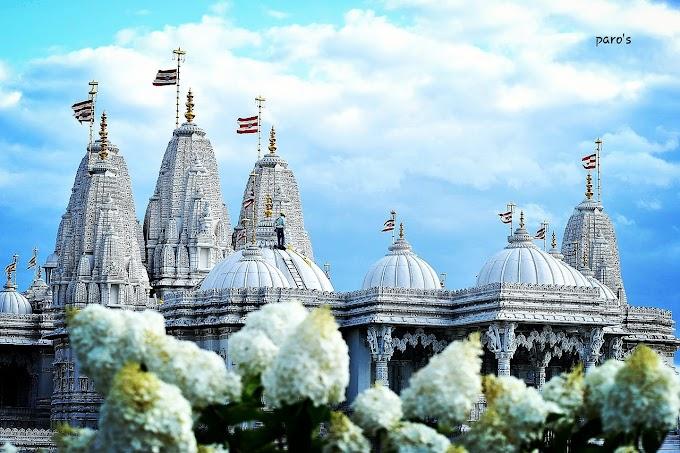 Shri Shwaminarayan Temple Toronto, Canada