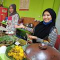 'Mangga Tuang di Dapur Sangu' Harga Hemat Penuh Cita Rasa