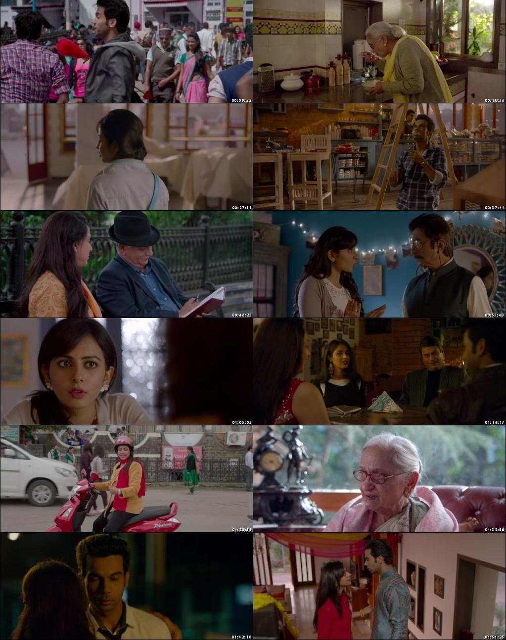 Shimla Mirchi 2020 Full Hindi Movie Online Watch