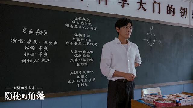 C-drama Ratings and Celeb Rankings (week starting Jun 22)
