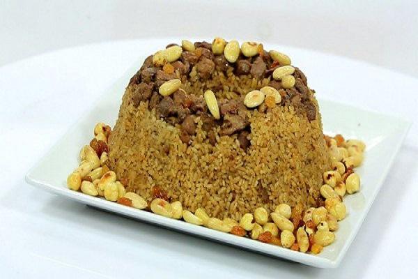 جددي في مطبخك وجهزي الأرز بالخلطة