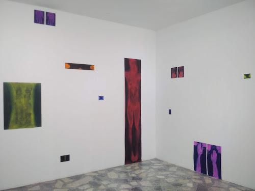Exhibition: IN CONVERSATION - Rabin Huissen & Aung Myint, New Zero