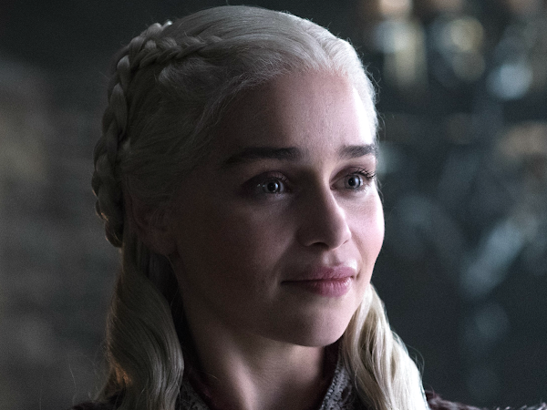 Whatever Happens, Daenerys Always Pulls At The Heartstrings On 'Game Of Thrones'