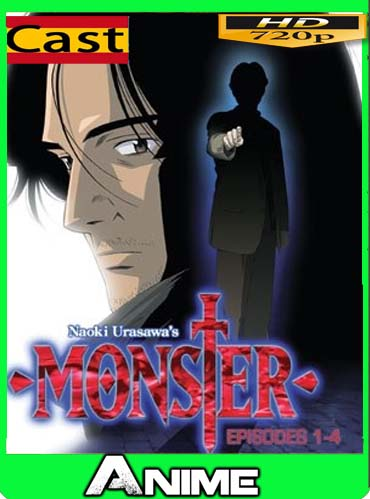 Monster HD [720P] Castellano [GoogleDrive] dizonHD