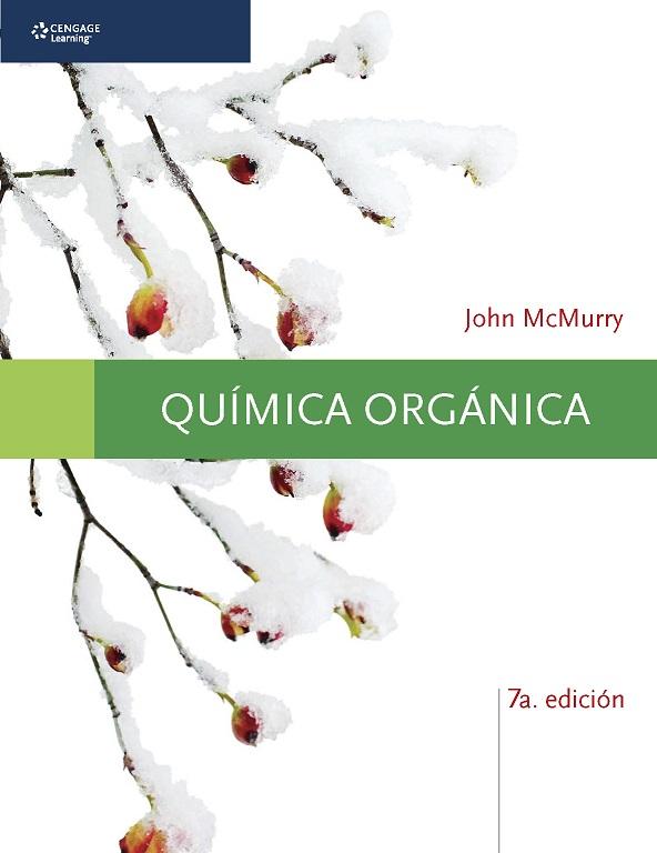 Química orgánica, 7ma Edición – John McMurry