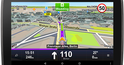 sygic truck navigation apk cracked download