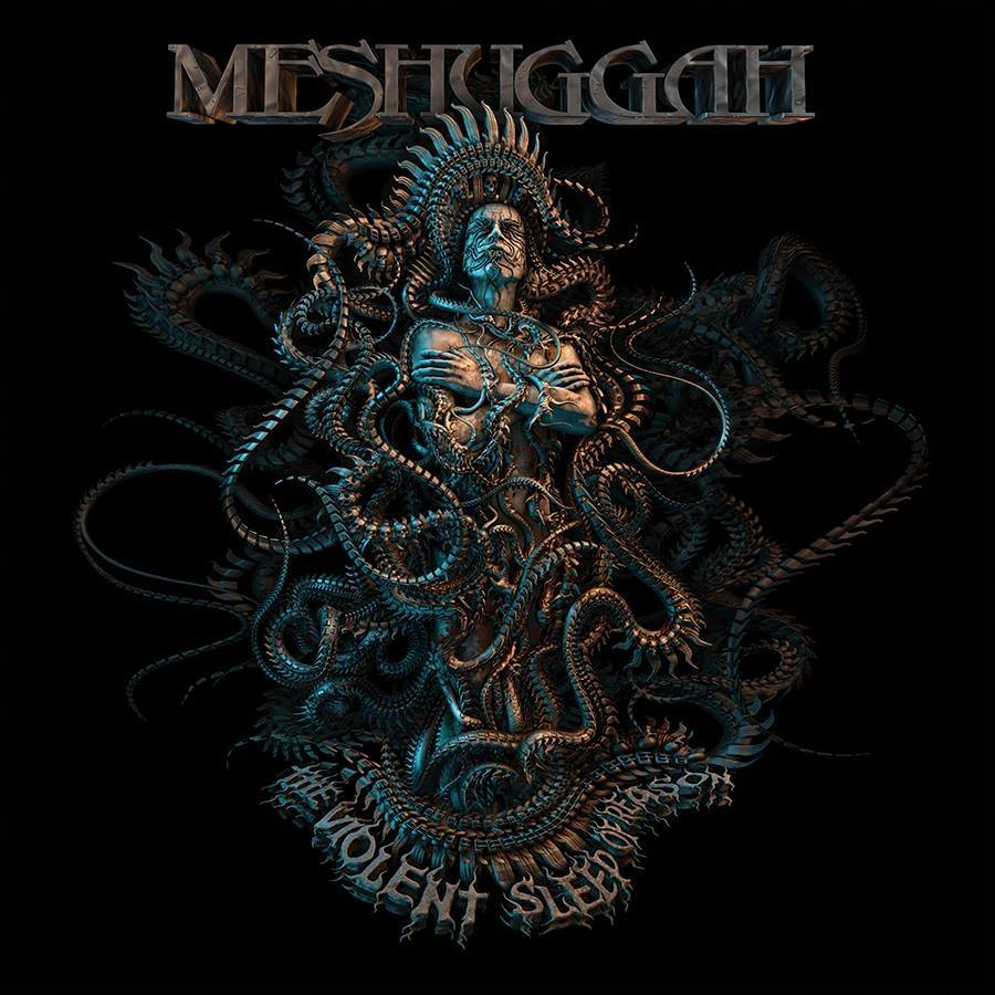 Meshuggah - The Violent Sleep of Reason | The Official Website