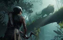 Shadow of the Tomb Raider Free Download Game For PC