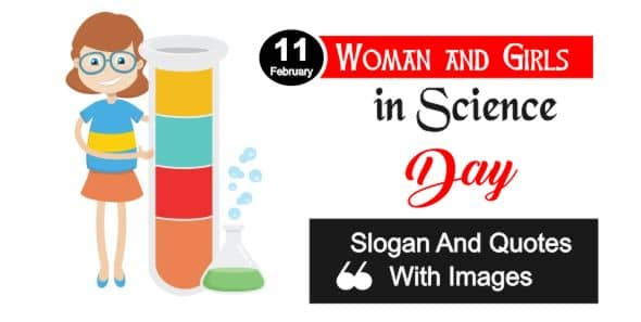 International Day of Woman and Girls in Science Wishes With Images