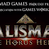 Talisman; The Horus Heresy is Live