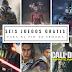 [Noticias] Estos son los 6 juegos que estarán gratis durante el fin de semana