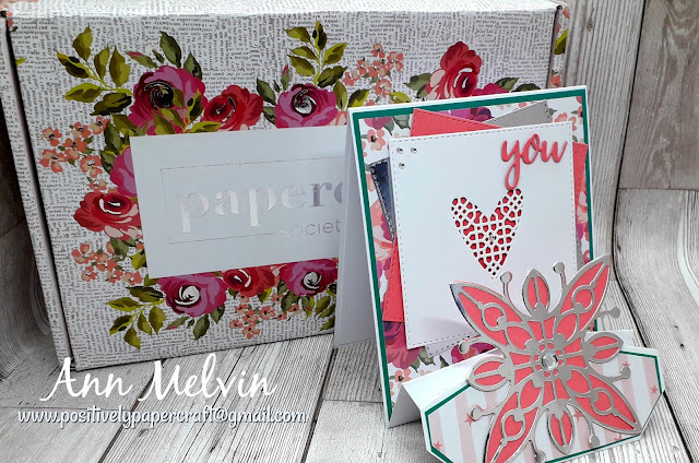 Positivelypapercraft fancy fold card