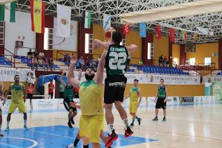 Vendettas del pasado curso en la Copa Delegación de Jaén Masculina para el CAB Linares y CB Andújar que se cuelan en la final
