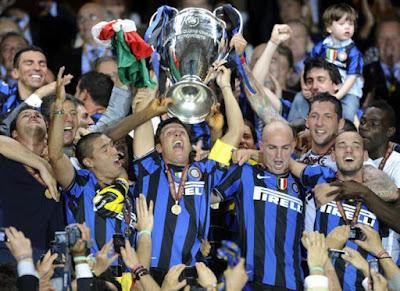 10 năm Mourinho vô địch Cúp C1, thì thầm với Pep điều sững người