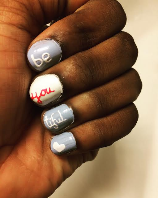 Nails Extravaganza ~ Be-YOU-tiful – Olivia\'s Catastrophe