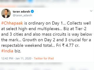 deepika-padukone-ajay-devgn-chhapaak-tanhaji-box-office-collection
