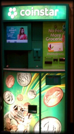day to day MOMents: Convert Your Coins to a Stop & Shop Gift
