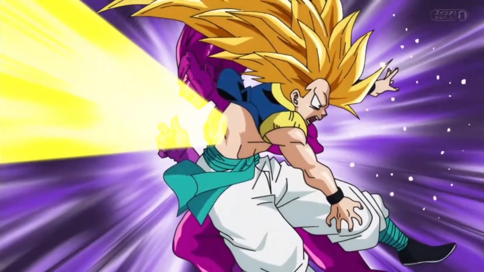 Dragon Ball Super – Episódio 45