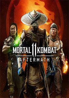 Mortal Kombat 11 Thumb