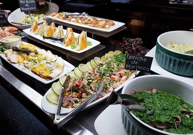 Onde comer em Buenos Aires dicas de restaurantes