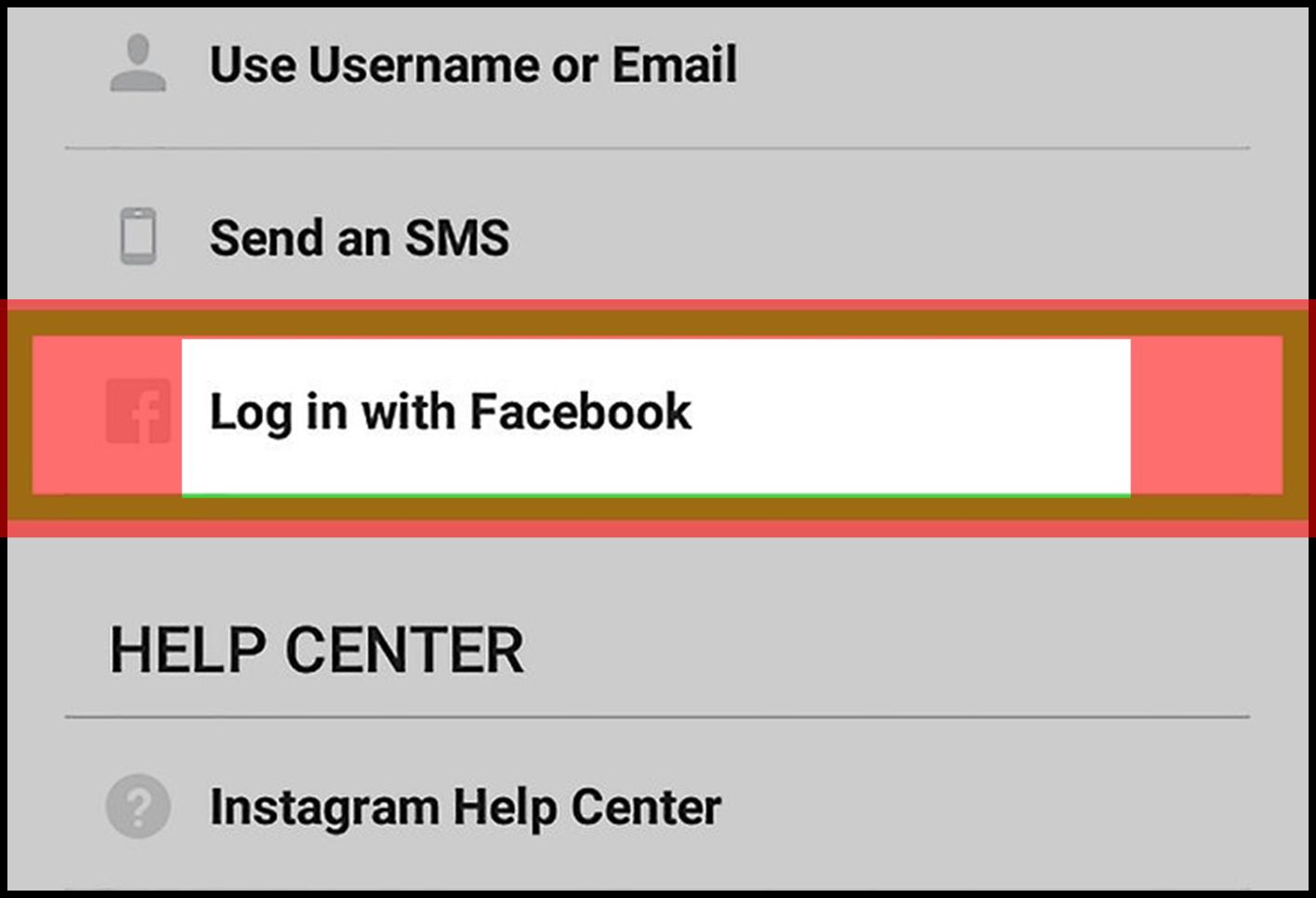 Cara Hack Akun Instagram (IG) Orang Lain