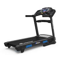 Nautilus T616 Treadmill, review plus buy at low price