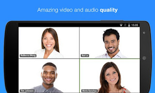 Download ZOOM Cloud Meetings v4.1.24966.0521 Apk