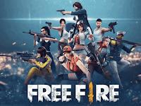 تحميل لعبة فري فاير مهكرة للاندرويد , Garena Free Fire mod apk obb