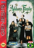 The Addams Family (PT-BR)