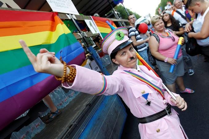 Ma döntenek az olaszok a homotranszfóbia bűncselekménnyé nyilvánításáról