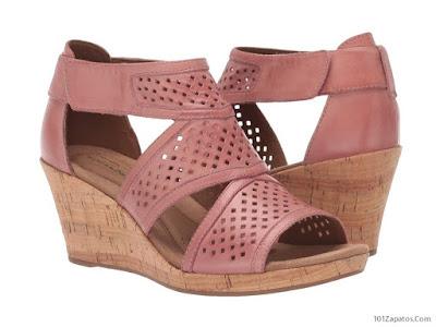 Sandalias de Mujer para el Dia