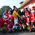 सपोर्ट फाउंडेशन ने गरीब बच्चों के साथ मनाया क्रिसमस