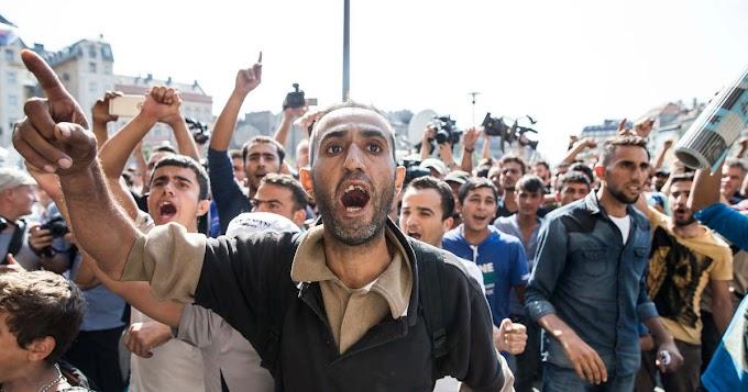 Dánia korlátozza a lakónegyedekben élő bevándorlók számát