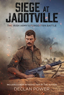 The Siege of Jadotville จาด็อทวิลล์ สมรภูมิแผ่นดินเดือด (2016) [Subthai ซับไทย]